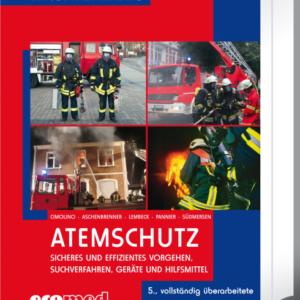 Fachbuch Einsatzpraxis Atemschutz