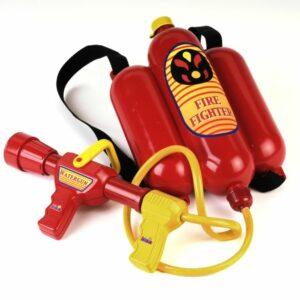 Feuerwehr-Wasserspritzpistole