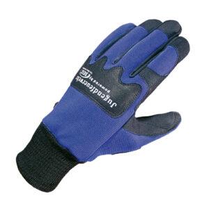 Seiz Jugendfeuerwehr-Handschuh blau