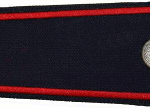 Schulterklappen Feuerwehrmann Anwärter ( NRW )