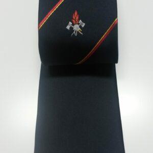 Feuerwehr Krawatte neues Design