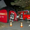 Schnelleinsatzzelt Gybe Humanity Tent Feuerwehr