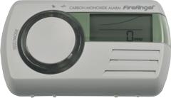 FireAngel Kohlenmonoxidmelder CO-9DE
