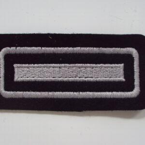 Dienstgradabzeichen BI Brandinspektor (NRW)