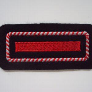 Dienstgradabzeichen BM Brandmeister (NRW)