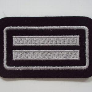 Dienstgradabzeichen BOI Brandoberinspektor