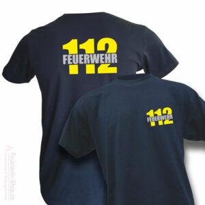 Feuerwehr Premium T-Shirt Firefighter II