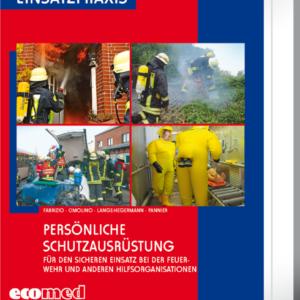 Fachbuch Persönliche Schutzausrüstung
