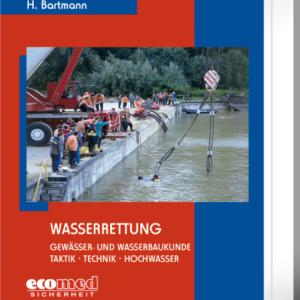 Fachbuch Wasserrettung