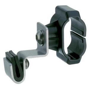 Spezielle Helmhalterung für DIN-Helm 14940