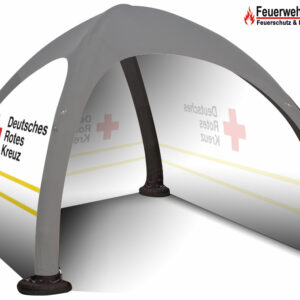 GYBE Humanity-Tent 4000 SET DRK