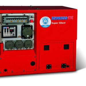 Endress SEA 6 DS Stromerzeuger
