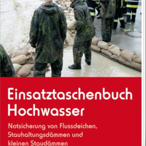 Einsatztaschenbuch - Hochwasser-0