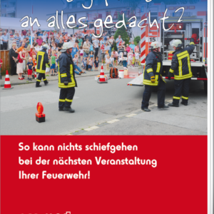 Event geplant - an alles gedacht?-0