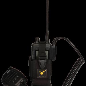 RING Smartphone-/ HRT Holster-0