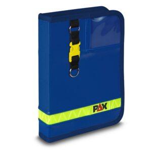 Pax Bags Fahrtenbuch DIN A5 Hoch - Navitasche-0