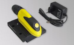 ADALIT Ladegerät 220 V für L-10 ATEX-0