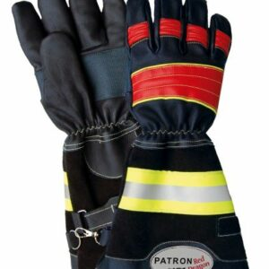 Brandschutzhandschuh Askö PATRON Red Dragon