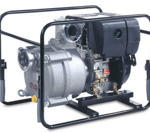 Allzweckpumpe NP 12 D Dieselmotor