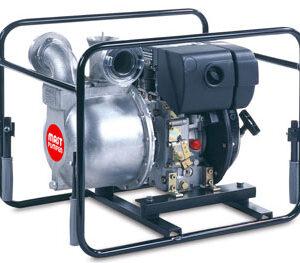 Allzweckpumpe NP 8 D Dieselmotor