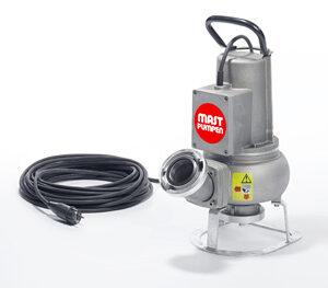 Abwassertauchpumpe ATP 10 L 230 V