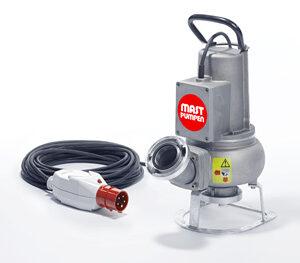 Abwassertauchpumpe ATP 10 400 V