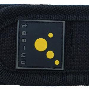 TOOL Universalholster für Rettungsmesser tee-uu Front