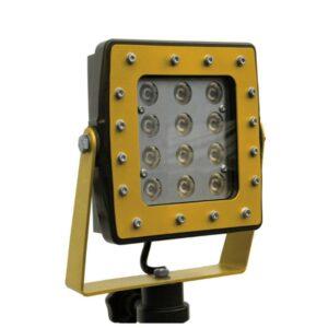 Dönges LED Feuerwehr-Flutlichtstrahler, 45 W, 12-24 V, 5000 lm