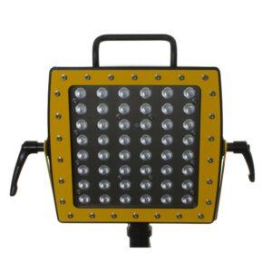 Dönges LED Feuerwehr-Flutlichtstrahler, 150 W, 240 V, 20000 lm