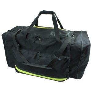 Bekleidungstasche Maxi, 1000D Nylon, schwarz, für Einsatzkräfte 1