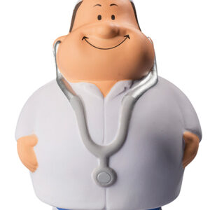 SQUEEZIES Arzt Bert-0