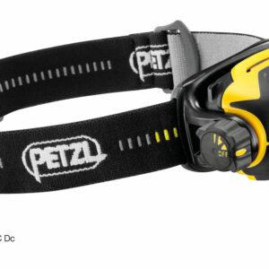 Helmlampe PIXA® 3R