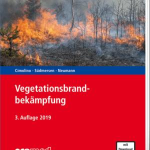 Standard-Einsatz-Regeln: Vegetationsbrandbekämpfung -0