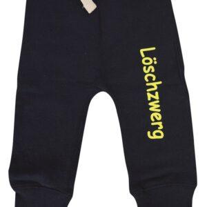 Kinder Premium Sweatpants Löschzwerg-0