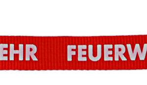 """Keyholder """"Feuerwehr"""""""