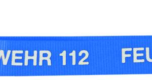 """Keyholder """"Feuerwehr 112"""""""