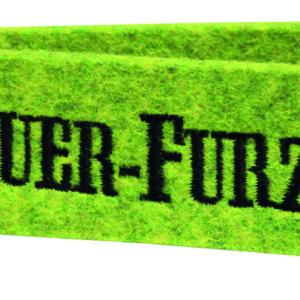 """Filzschlüsselanhänger """"Feuer-Furzer"""""""