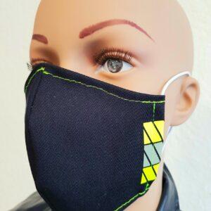 Mund-Nasenmaske II Feuerwehr 2020 (1)